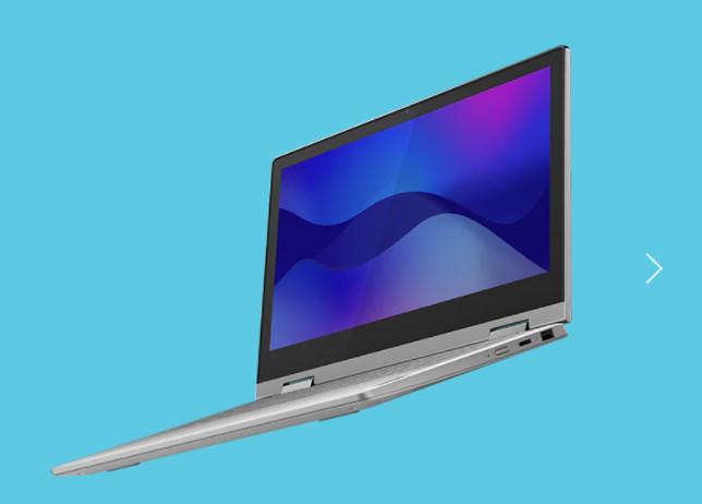 缩略图 | 比黑五还便宜!Lenovo 联想官网大促,精选笔记本电脑、台式机、一体机等2.7折起!