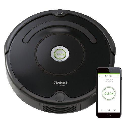 缩略图 | 黑五大优惠:历史新低!iRobot Roomba 智能真空扫地机器人6.7折 269.99加元包邮!