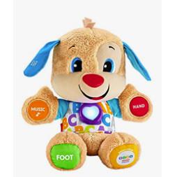 缩略图 | 6.6 折起!Mattel 品牌儿童益智玩具优惠啦!