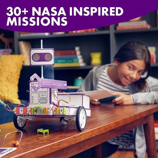 缩略图 | 超优惠,精选多款 littleBits 发明家益智玩具 儿童电子积木套装1.1折起!低至5.65加元