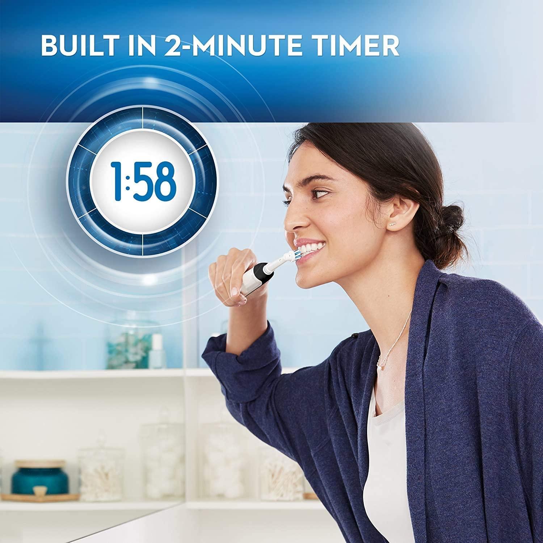 缩略图 | 超低价!疫情期间看牙不方便,电动牙刷和洗牙器趁黑五赶紧买起来!