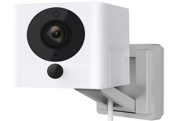 缩略图 | 【销量冠军】Wyze Cam v2 1080P 全高清智能家用摄像头:能夜视,云存储,手机直播,智能语音识别,$41.99免运费!