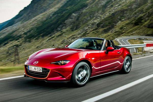缩略图 | 【现金优惠】渥太华评分超高的马自达 Mazda 车行特价震撼登场!机会难得,快来选购!