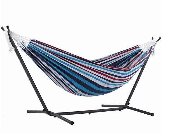 缩略图 | 夏日休闲必备!Vivere  双人吊床套装6.4折 1 亚马逊销量冠军!