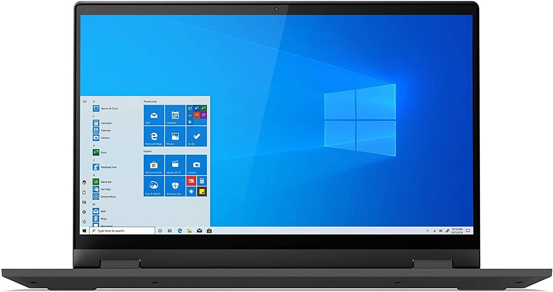 缩略图 | 【优惠快报】Lenovo联想轻薄笔记本电脑优惠啦,超高性价比, 笔记本平板两用哦!