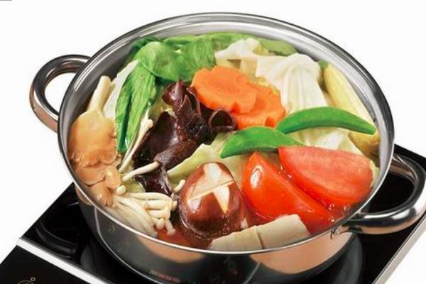 缩略图 | 【优惠快报】火锅在家吃起来啦!Tayama  多功能电磁炉 + 不锈钢锅套装 54.99加元包邮!