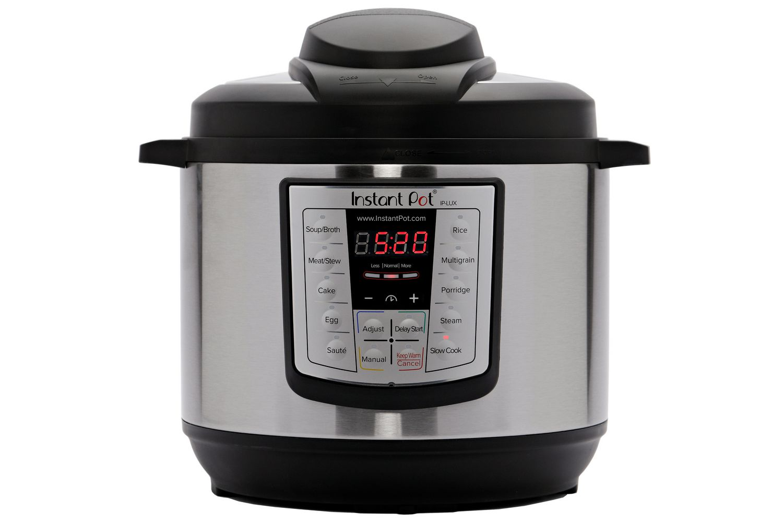 缩略图 | 快抢!超低价!Instant Pot 电压力锅 59.98加元(包邮),原价 139.98加元!