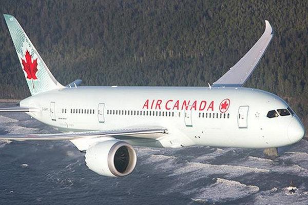 缩略图 | Air Canada 加航大促销:特价机票多多,快快在线预订!
