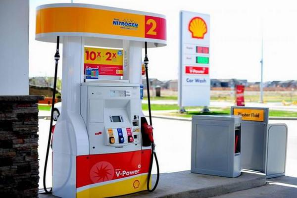 缩略图 | 加拿大Shell连锁加油站大优惠:绑定Mastercard,满$50返10%