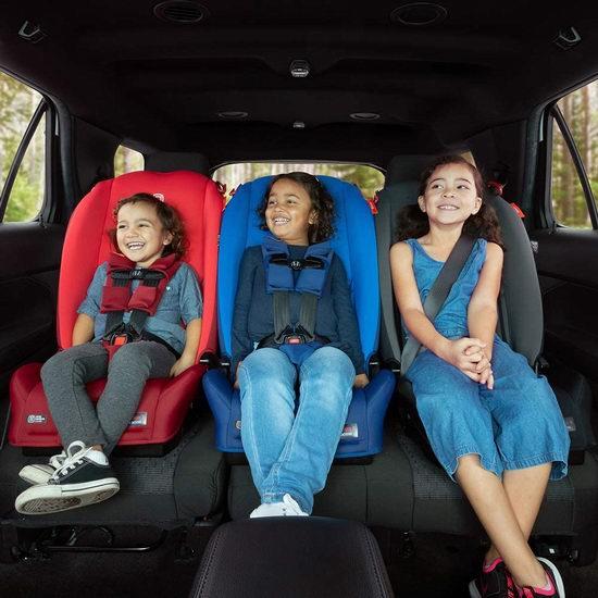 缩略图 | 历史新低!亚马逊销量第一! 谛欧诺儿童汽车安全座椅 249.97加元包邮!