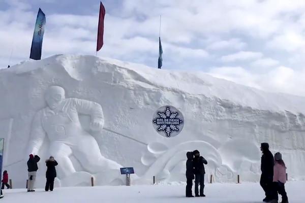 缩略图 | 2019渥太华冬季狂欢节:滑冰滑雪,冰雕雪雕,精彩节目,美味佳肴,这个冬天不简单!