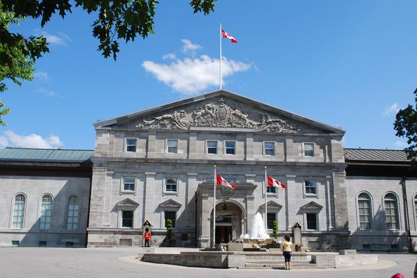 缩略图 | 【暑期活动】2019加拿大总督府活动日程表:醉心鸟语花香,浸染历史文化!