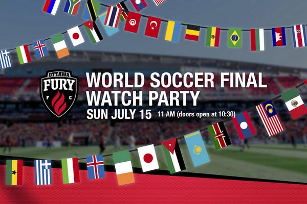 缩略图 | TD Place 世界杯决赛观看派对:大屏幕让您身临其境,众多粉丝一起释放激情