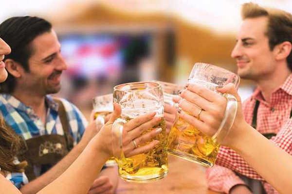 缩略图 | 2019渥太华啤酒节:枫叶、美食、啤酒、音乐,这个秋天一起狂欢吧!