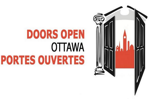 缩略图 | Doors Open Ottawa 2019 超强攻略:开放列表、交互地图、免费公交,一个都不能少!