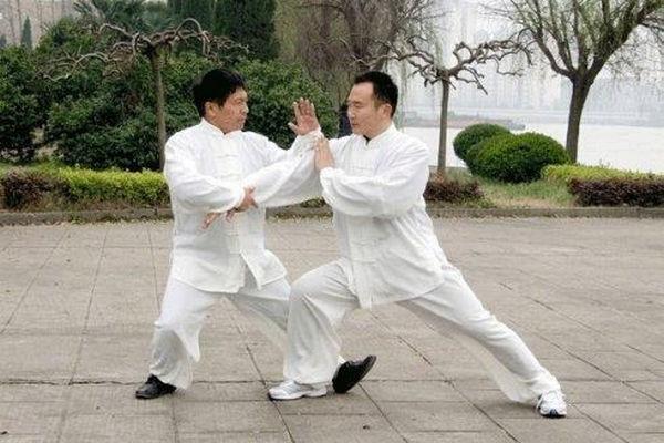 缩略图 | 渥太华陈式太极推手散手课程:搏击防身,强身健体,益寿延年,老少咸宜!