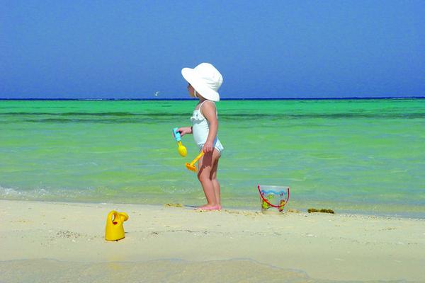 缩略图 | 渥太华5个好玩沙滩:让您和家人欢度清凉夏日,尽享天伦之乐!