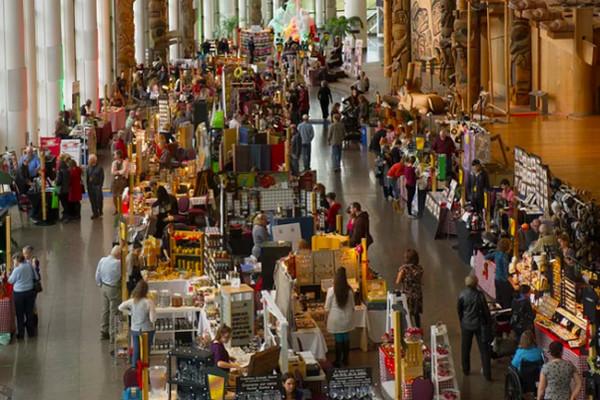 缩略图 | 首都地区圣诞市场清单:全部免费入场,圣诞礼物多多,快快填满您的圣诞袜!