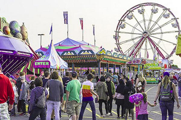 缩略图 | 2019 Capital Fair:马戏团、特技狗、怪物车、达人秀,让您眼花缭乱,流连忘返!
