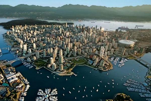 缩略图   瑞士银行:全球六城市楼市泡沫严重,加拿大有两个!