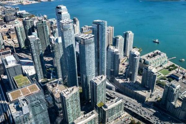 缩略图 | 多伦多房屋空置率统计与空置税考量