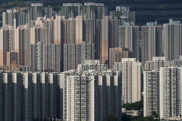 缩略图 | 北京商住房成交量下跌94% 有人亏130万元卖房