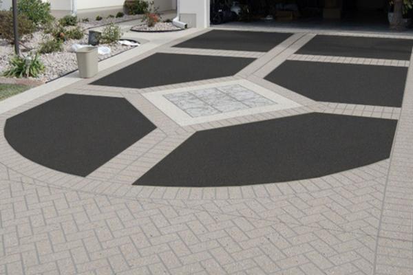 缩略图   前院大门和走道的砖道设计:给你满满灵感,DIY 不再是梦想!