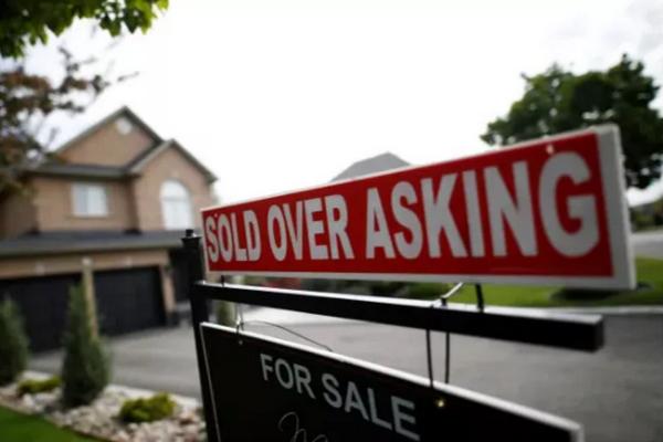 缩略图 | 房价将暴跌?!加拿大贷款压力测试开始,特鲁多:誓必打压房价!