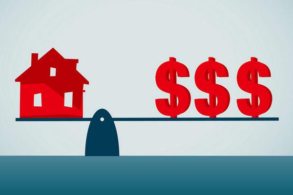 缩略图 | 【房贷小常识】获得 HELOC (Home Equity Line of Credit) 的最大额度
