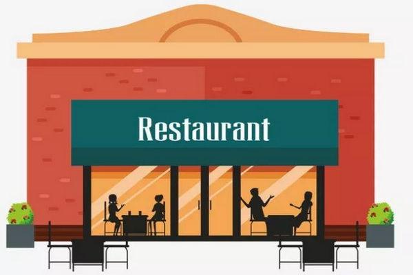 缩略图 | 餐馆出售:中泰餐外卖,租金低,近渥太华大学,地理位置好