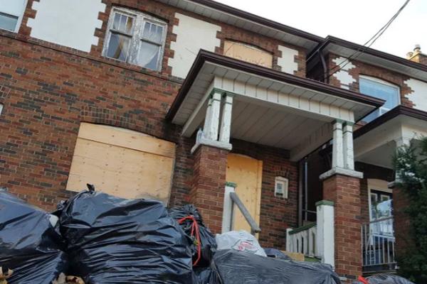 缩略图   安省房地税要涨?NDP提出加收投机税+空置房产税,2%起每年交!
