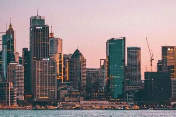 缩略图 | 澳大利亚房价疯涨55年,终于崩了!无人幸免!