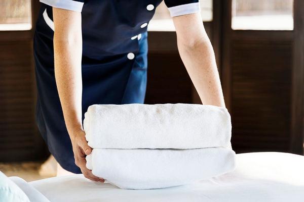 缩略图 | Airbnb 房东招聘 Part time 清洁员