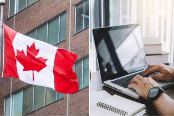 缩略图 | 加拿大政府招聘:入门级工作年薪5-7万,只需高中文凭!