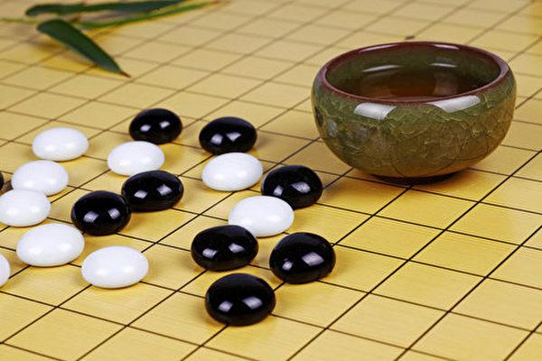 缩略图 | 【报名通知】渥太华围棋学校2020年春季少儿围棋班报名啦!