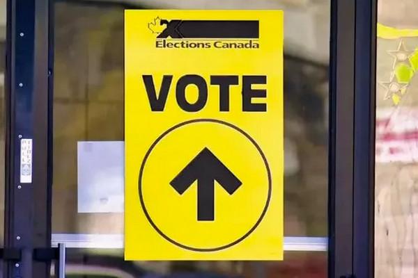 缩略图 | 加拿大选举局将招聘25万名员工,最高时薪$55元