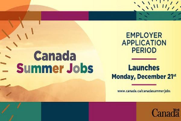 缩略图 | 2021年加拿大暑期工作:12万就业机会,快快申请吧!