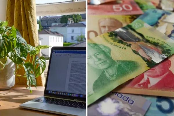 缩略图 | Indeed揭秘加拿大入门级职位年薪排行:有工作入行就$8.2万!