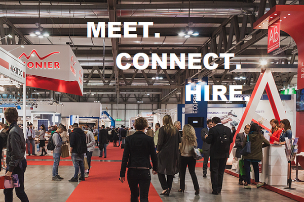 缩略图 | 渥太华2019第一场大型招聘会:面对面招聘,免费入场,快快注册!