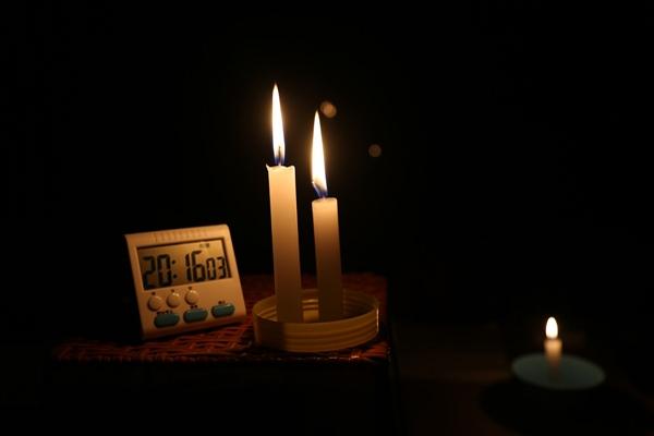缩略图 | 能源危机席卷全球:黎巴嫩因燃料耗尽全国大停电,首都一片黑暗!