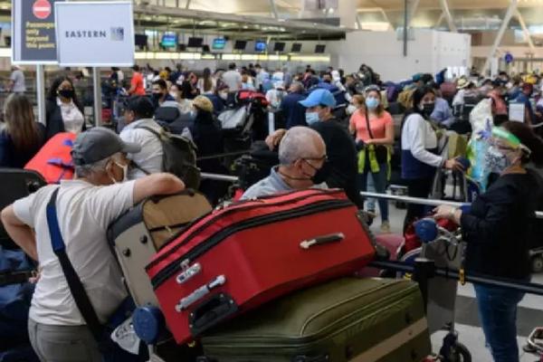 缩略图 | 加拿大入境新规来了,往返中国航班被大量取消!