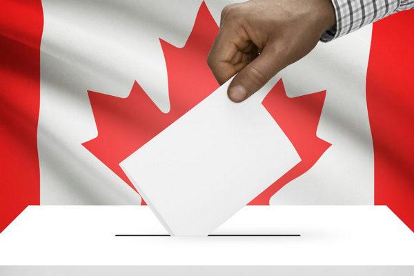 缩略图 | 【投票须知】加拿大联邦大选投票方式:如果投票日不在自己选区,可以安排提前投票
