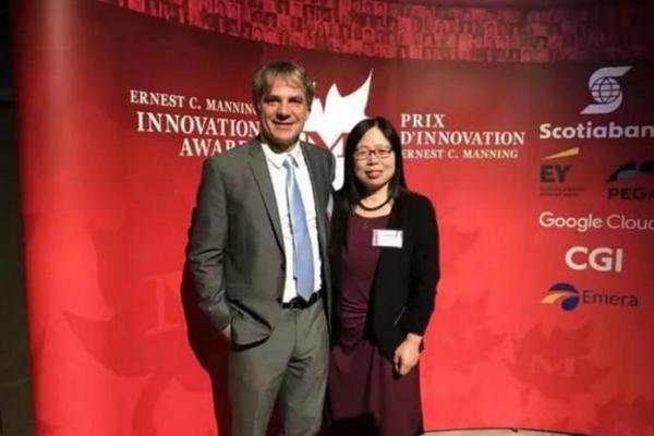 缩略图 | 知名华裔病毒学家邱香果在实验室被加拿大情报部门带离