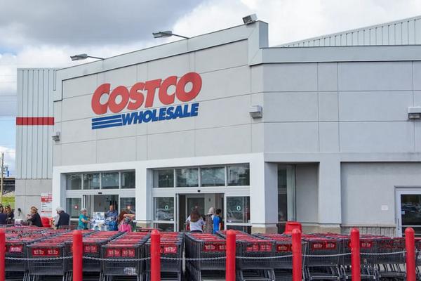 缩略图 | 疫情期间Costco又猛涨工资!当个收银员年薪6万+?!