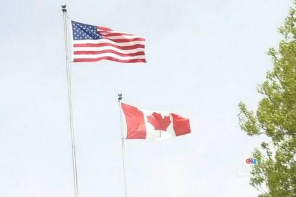 缩略图 | 美加边境限制存在漏洞?加拿大女子用这种方法顺利进入美国