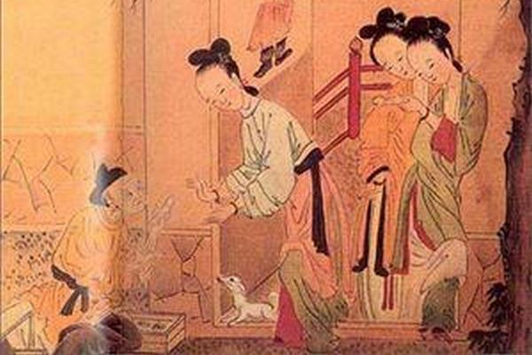 缩略图 | BBC揭秘:中国皇帝如何轮流临幸121嫔妃