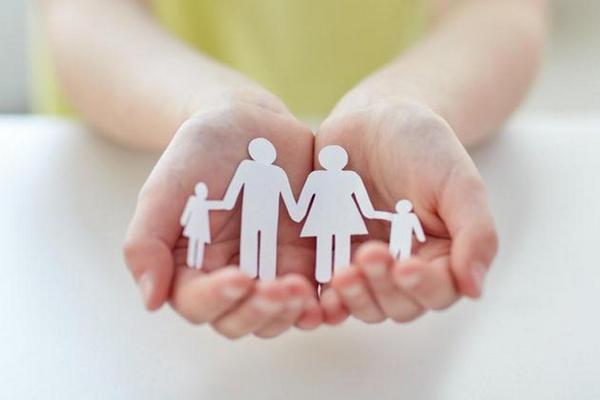 缩略图 | 在加拿大如何收养孩子?