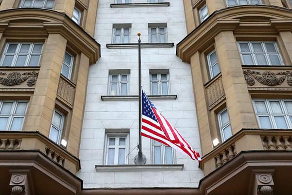 缩略图 | 美驻俄大使馆:建议滞留俄罗斯的美国公民在6月15日前离境