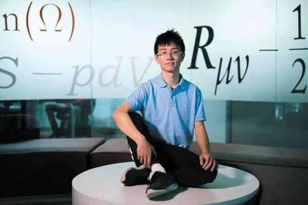 缩略图 | 华裔天才拒绝美国绿卡,或将得诺贝尔奖
