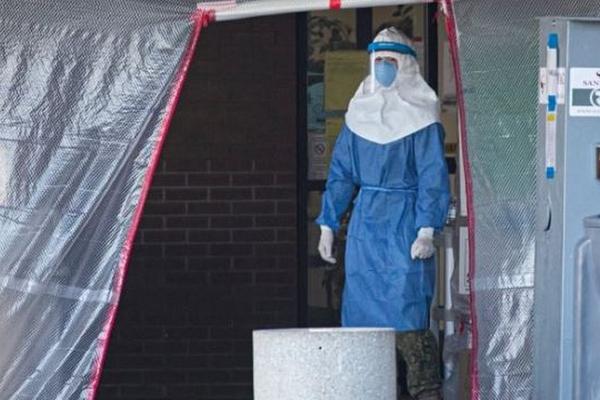 缩略图 | 70多人死亡!加拿大一养老院全员感染新冠,原因竟然是?